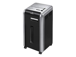 Fellowes Powershred C-225CI Cross-Cut, 3825001, 10883661, Paper Shredders & Trimmers