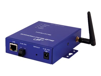 Quatech Dual Band Industrial Wireless PoE Router, ABDN-ER-IN5018