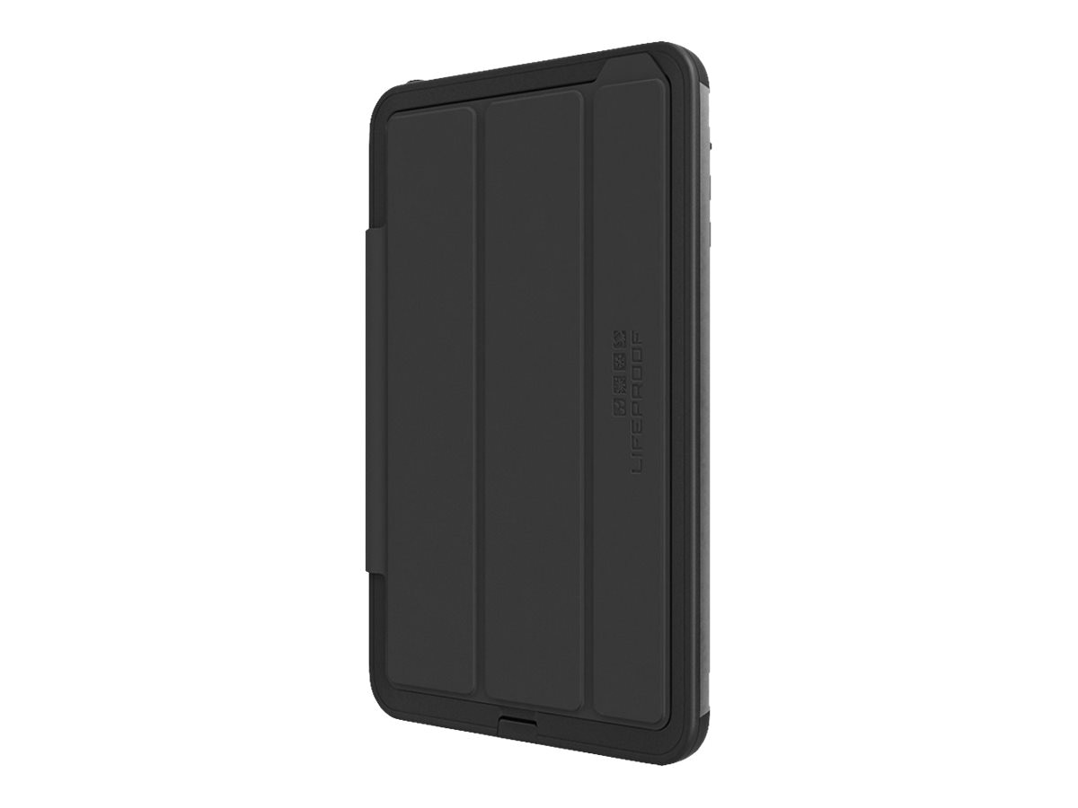 Lifeproof fre Portfolio Cover Stand for iPad mini, Black