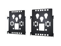 APC Midspan Accessory Bracket for 6 Wide Double-sided Vertical Cable Manager (Qty 2)