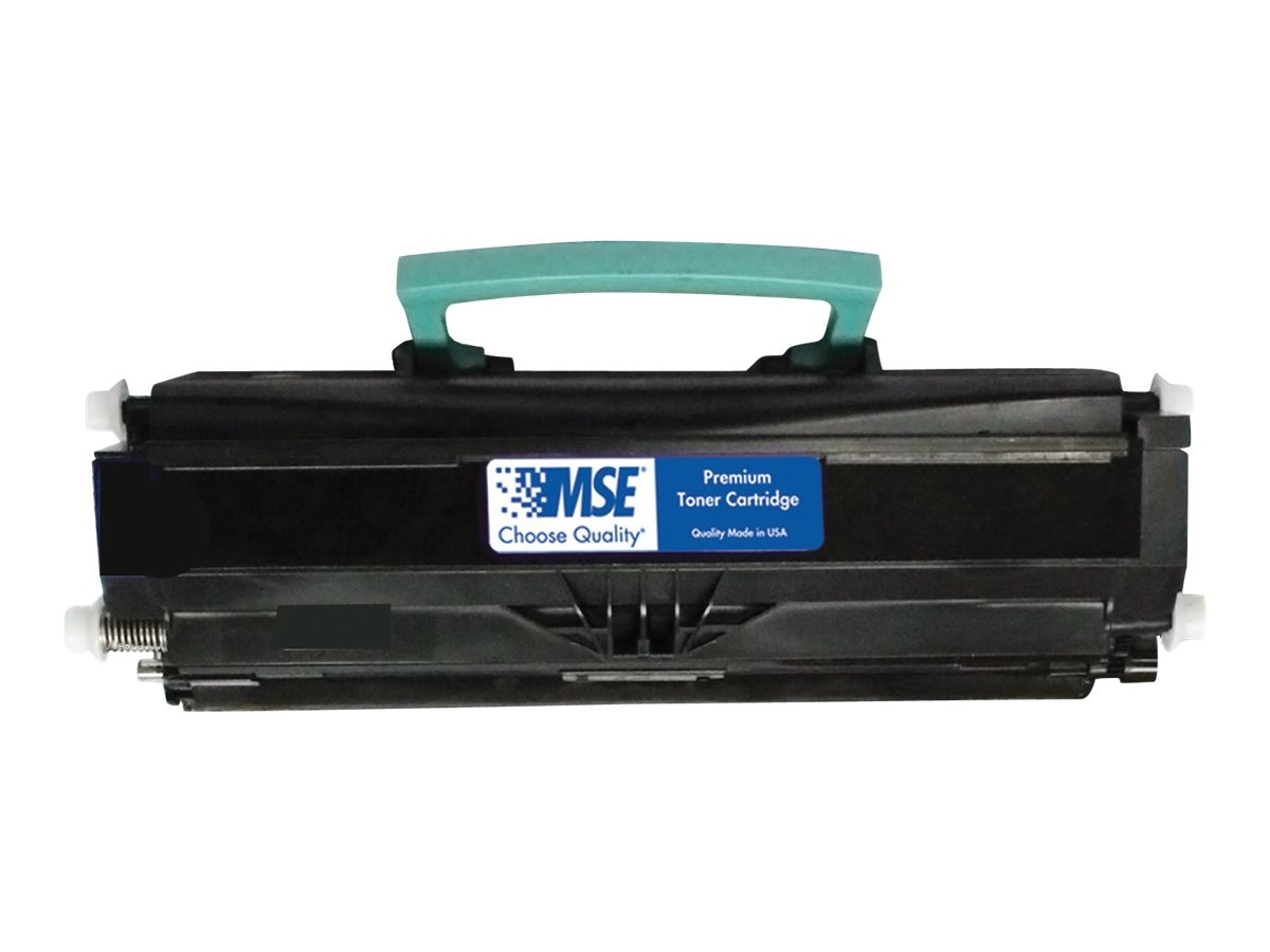 330-2666 330-2667 Black High Yield Toner Cartridge for Dell 2330