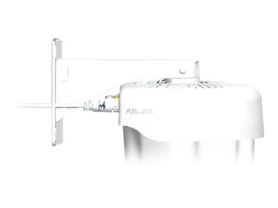 Aruba Networks 270 Series Outdoor AP Short Mount Kit. Pole Wall Mount For AP-270, AP-270-MNT-V2, 16946108, Mounting Hardware - Miscellaneous