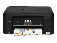 Brother MFC-J885DW Inkjet All-In-One