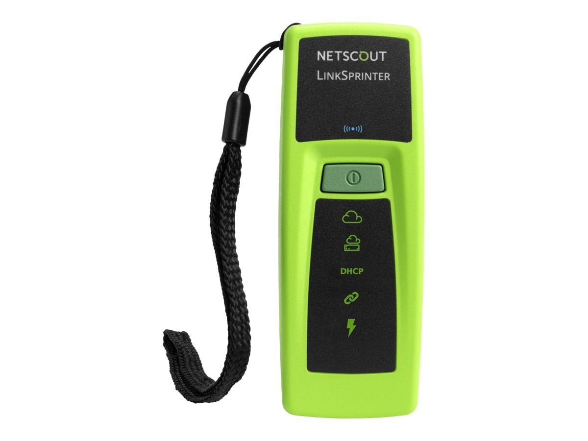 Netscout LSPRNTR-300 Image 1