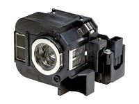 Epson Replacement Lamp for PowerLite 84, PowerLite 85, PowerLite 825 & PowerLite 826W, V13H010L50, 9778450, Projector Lamps
