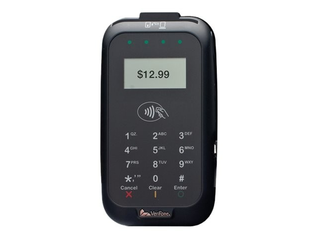 VeriFone PayWare Mobile E255 Generation 2.5 Universal w  Screen, M087-241-11-NAA-3A