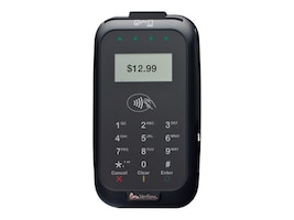 VeriFone PayWare Mobile E255 Generation 2.5 Universal w  Screen, M087-241-11-NAA-3A, 17819979, POS/Kiosk Systems