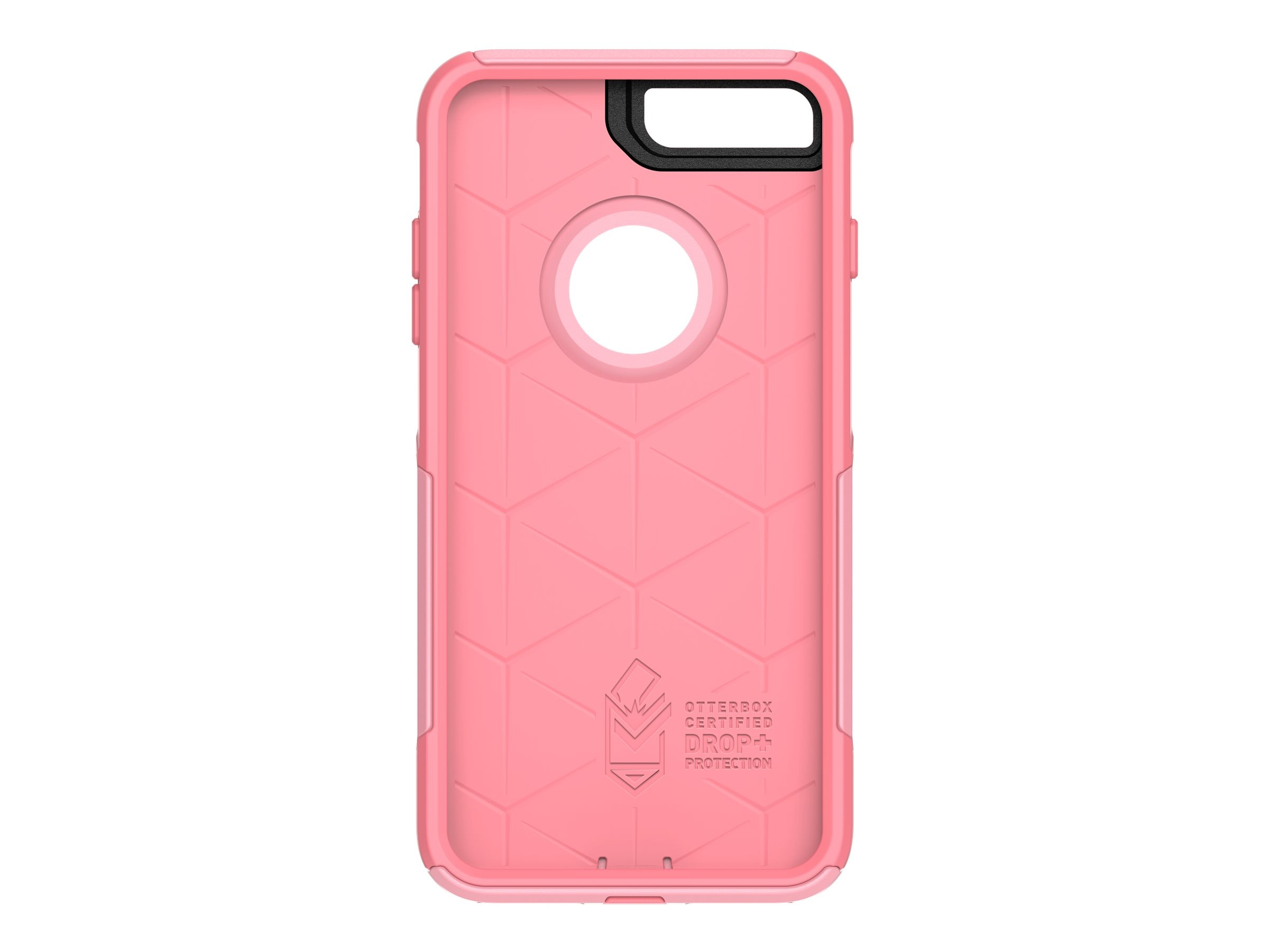 OtterBox Commuter Case for iPhone 7 Plus, Rosemarine