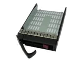 Edge 3.5 SAS SATA Drive Caddy for HP ProLiant Gen 2 3 4 5 6 Servers, PE247577, 30628325, Drive Mounting Hardware