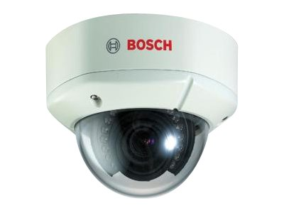 Bosch Security Systems VDN-240V03-2 Outdoor D N Dome Camera, NTSC