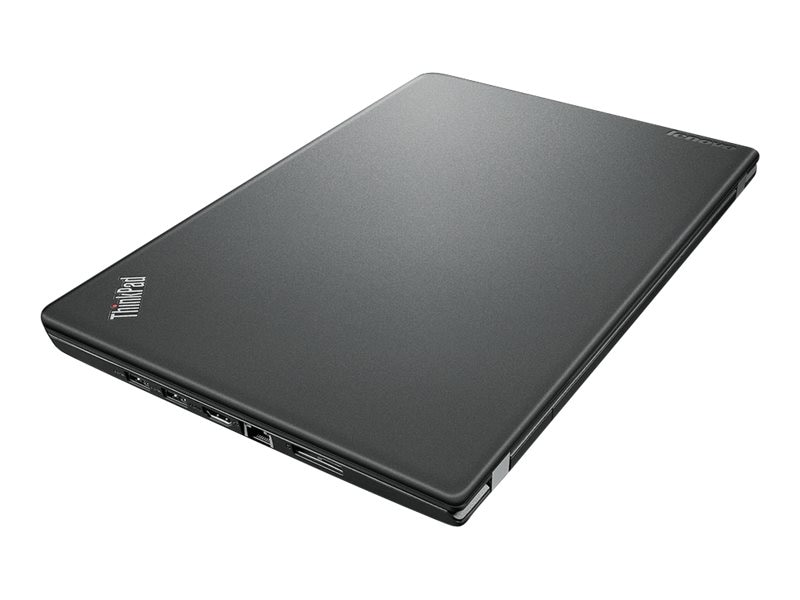 Lenovo TopSeller ThinkPad E455 AMD QC A8-7100 1.8GHz 4GB 1TB M240 bgn BT WC 6C 14 HD W7P64-W8.1P, 20DE001QUS