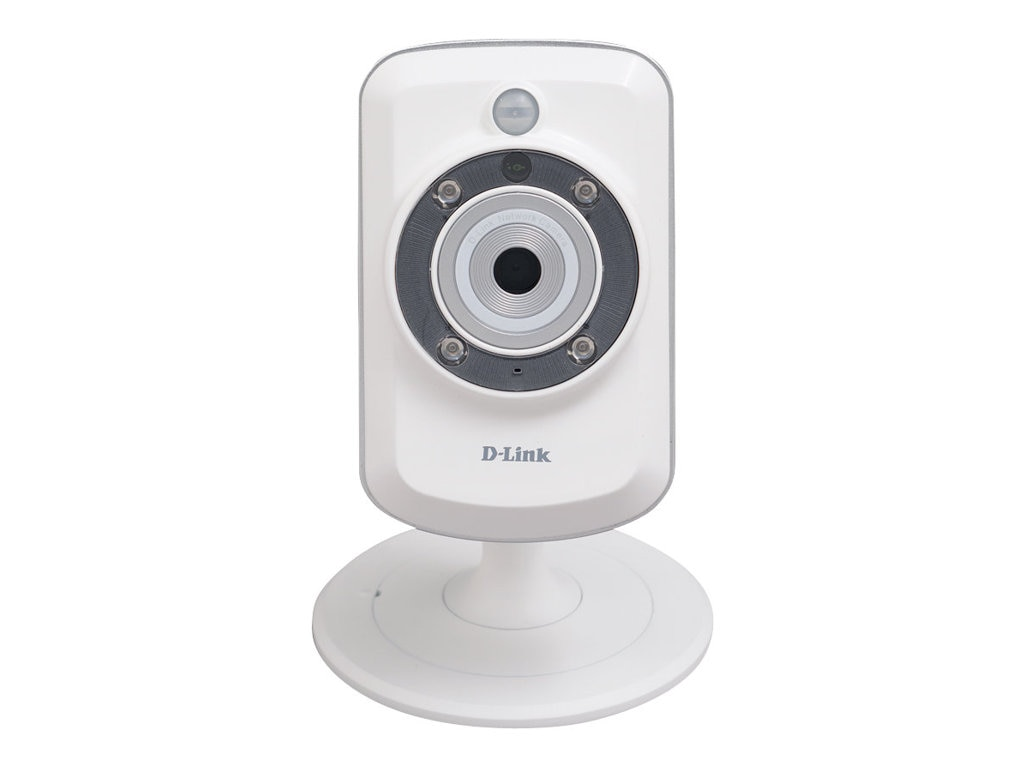 D-Link mydlink-enabled Enhanced Wireless N Day & Night Home Network Camera, DCS-942L, 13498995, Cameras - Security