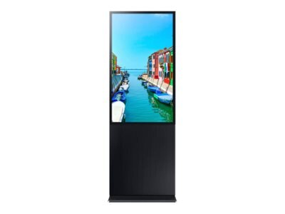 Samsung SMART Signage Outdoor Enclosure for 46 Displays, STN-E46D, 30818399, Digital Signage Systems & Modules