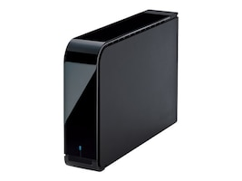 BUFFALO 1TB DriveStation Axis Velocity USB 3.0 External Hard Drive, HD-LX1.0TU3, 13243298, Hard Drives - External