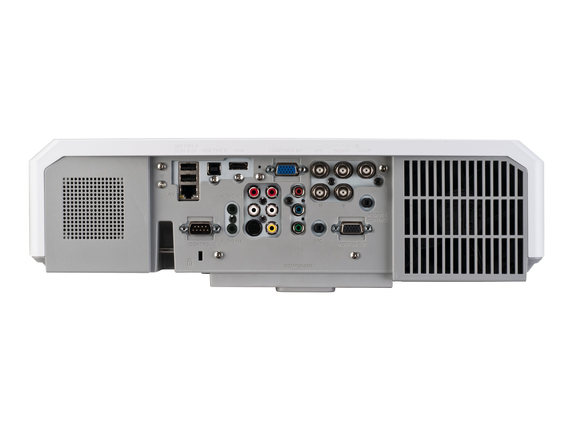 Hitachi CP-X5022WN Image 8