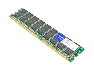 Add On 2GB PC2700 184-pin DDR SDRAM RDIMM for Select Models