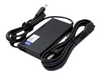 Add On Laptop Power Adapter 19.5V 4.62A 90W for Dell