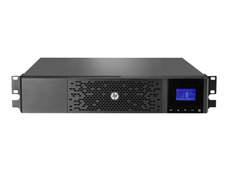 Hewlett Packard Enterprise J2R00A Image 1