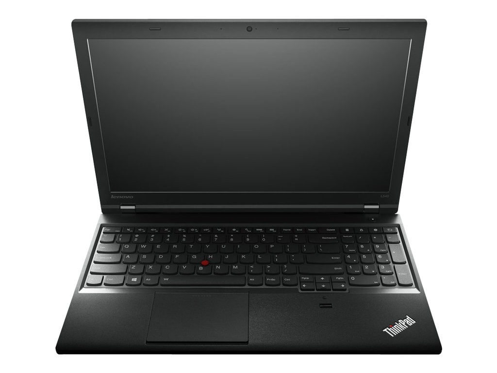 Lenovo TopSeller ThinkPad L540 : 2.6GHz Core i5 15.6in display, 20AV002RUS, 16478279, Notebooks