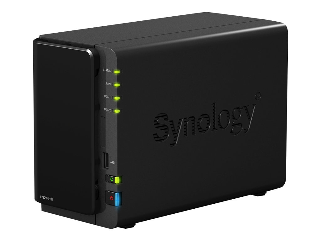Synology DS216+II Image 2