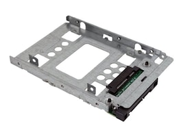 Axiom 2.5 to 3.5 Hard Drive or Solid State Drive Adapter, 654540-001-AX, 18101096, Drive Mounting Hardware