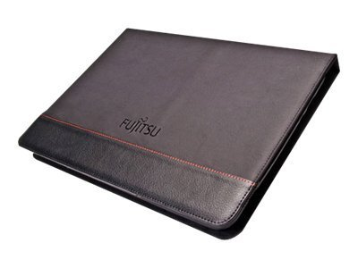 Fujitsu Folio Case with Silicone Sleeve, FPCCC152AP, 12824533, Protective & Dust Covers