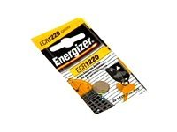 Energizer Battery, Lithium Coin 12mm x 2.0mm 3V 40mAh, ECR1220BP, 9554350, Batteries - Other