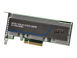 Intel 1.6TB DC P3608 Series Solid State Drive, SSDPECME016T401, 27564691, Solid State Drives - Internal