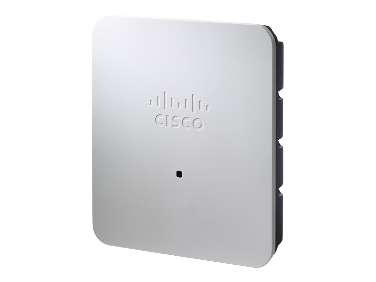 Cisco WAP571E Wireless-AC N Dual Radio Outdoor Wireless AP (Europe, EU, UK, UAE, Turkey, S. Africa)
