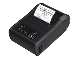 Epson TM-P60II-511 BT Printer w  Battery, Power Supply & USB Cable, C31CC79A9941, 32405627, Printers - POS Receipt