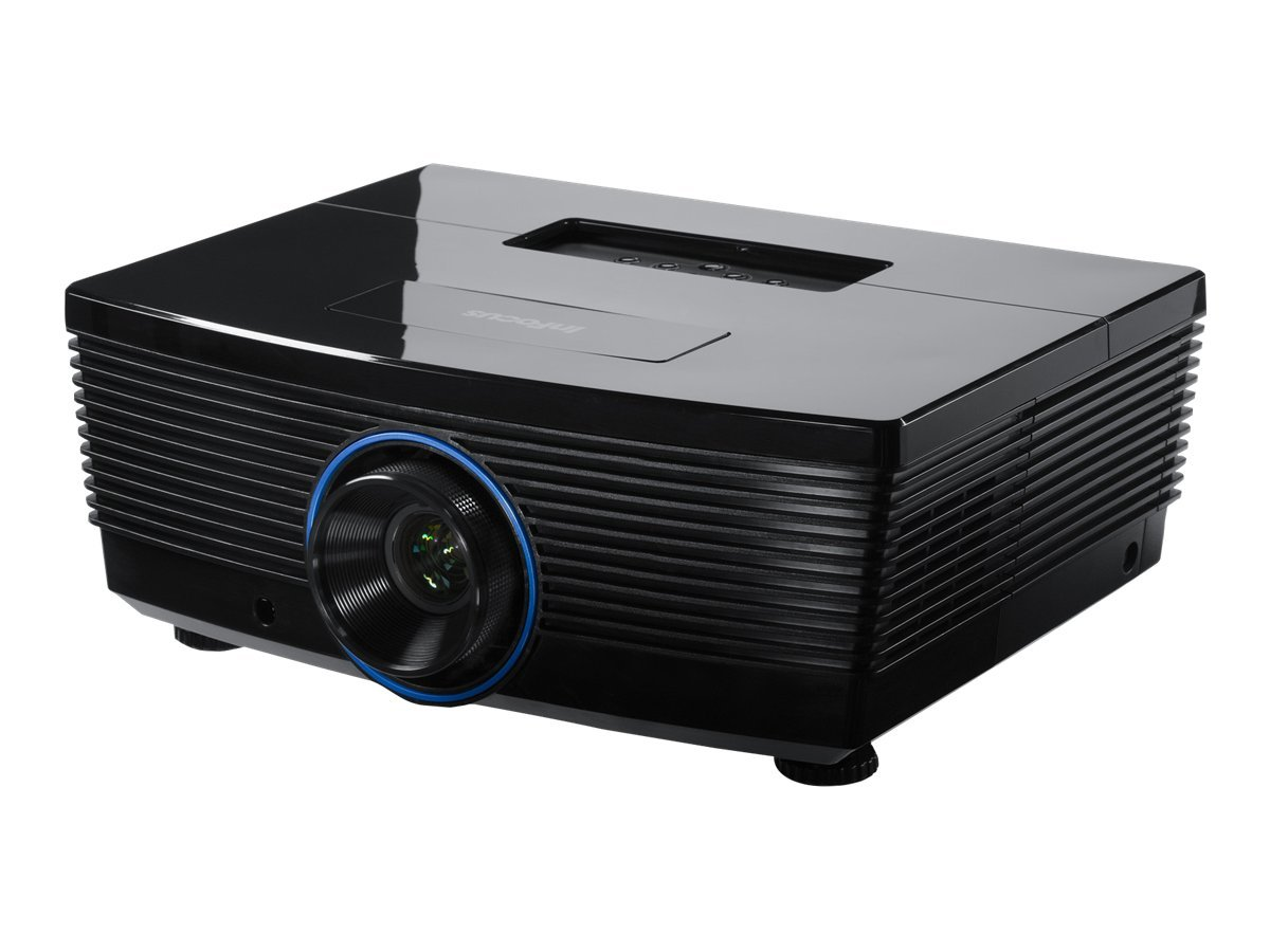 InFocus IN5312 XGA DLP Projector, 4500 Lumens, IN5312