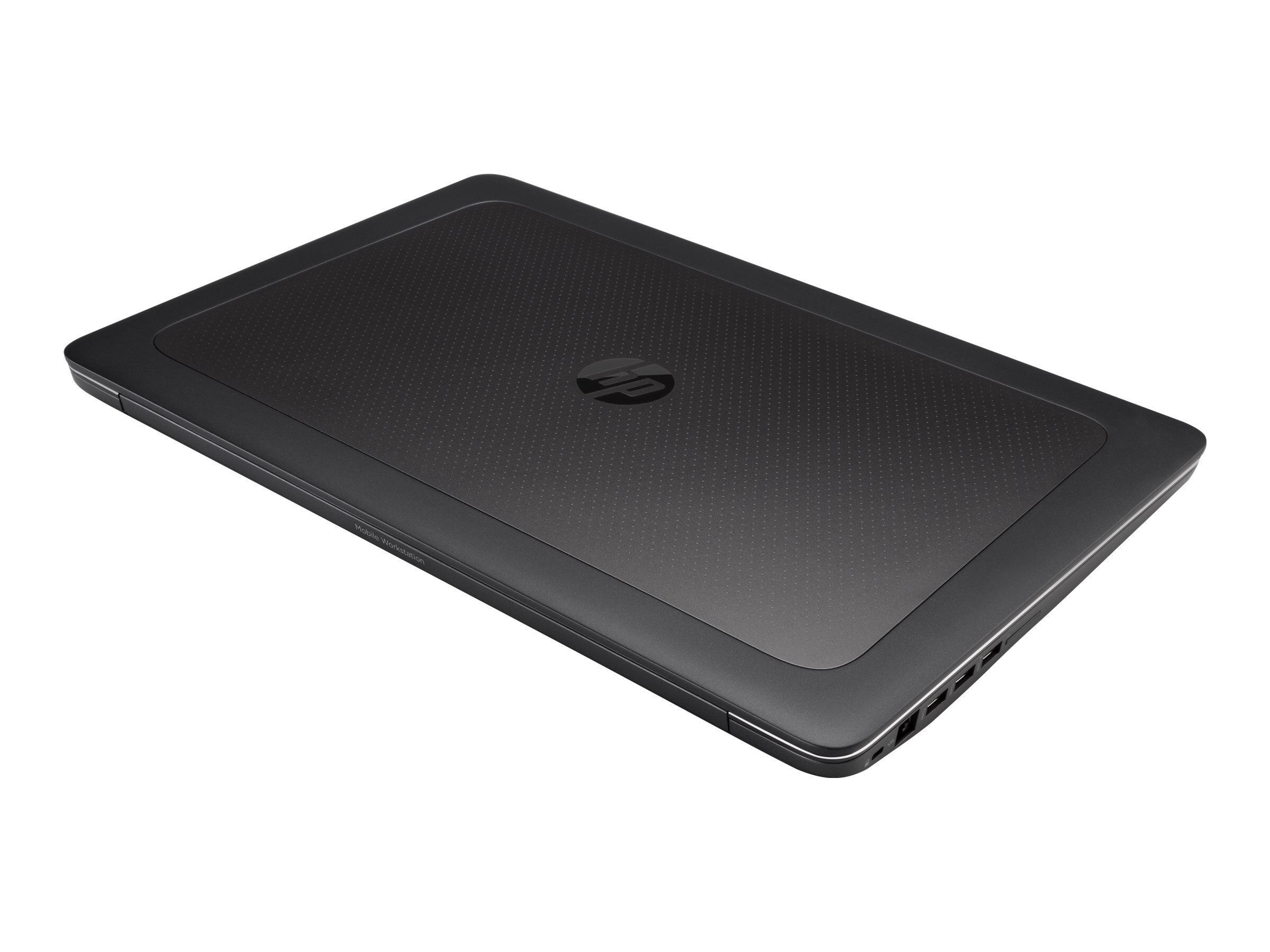 HP ZBook 17 G3 Core i7-6820HQ 2.7GHz 16GB 256GB SSD ac BT FR WC M3000M 17.3 FHD W7P64-W10P