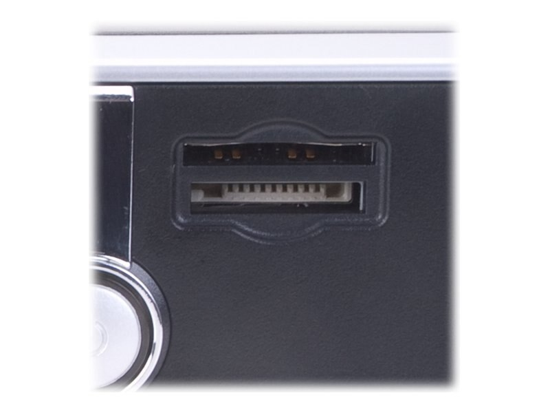 Chenbro PC78131 Card Reader w  Bracket, 83H551781-001, 10623130, PC Card/Flash Memory Readers