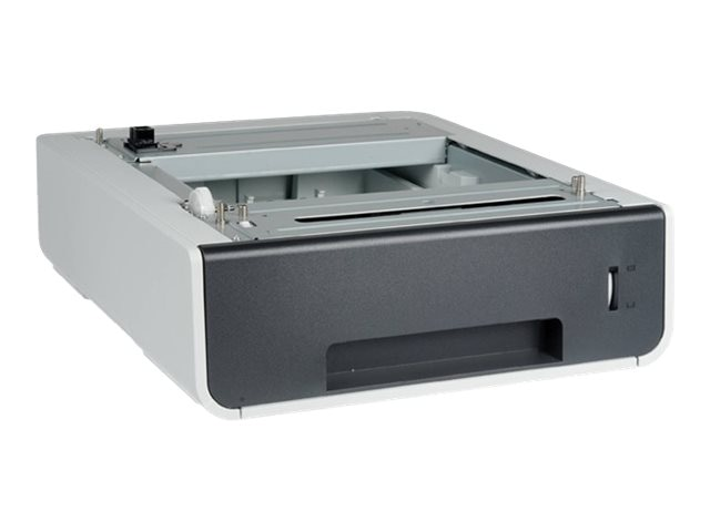 Brother 500-Sheet Optional Lower Paper Tray for HL-4150CDN, HL-4570CDW HL-4570CDWT MFC-9460CDN MFC-9560CDW, LT300CL