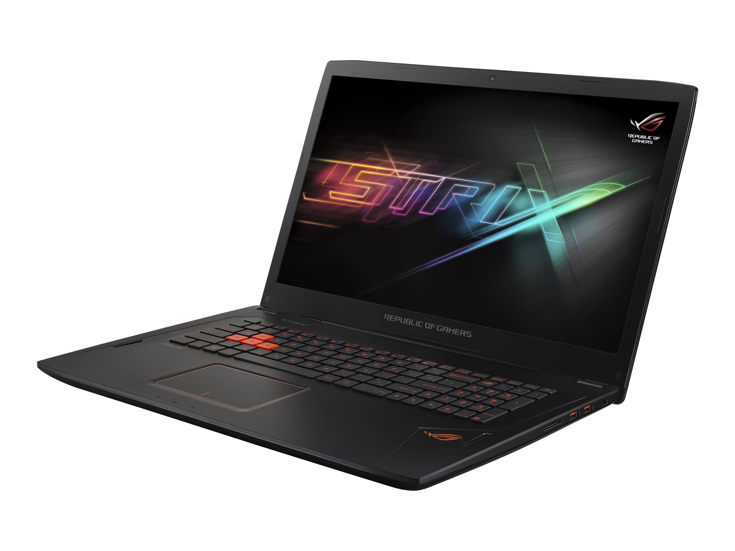 Asus GL702VM-DB71 Core i7-6700HQ 2.6GHz 16GB 1TB 17.3 W10