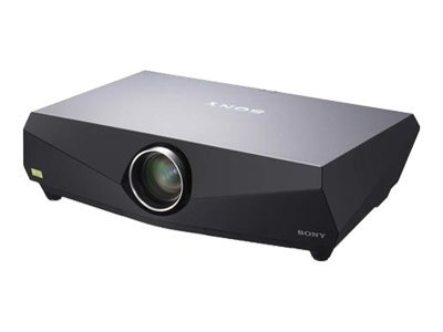 Sony VPL-FE40L 4000 LM Installable Network Projector, no Lens, VPLFE40L, 8558885, Projectors