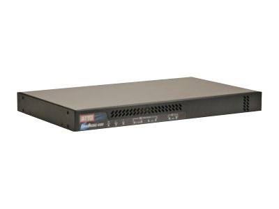 Atto Rackmount 8Gb s FC (2-Port) to 6Gb s SAS (2-Port) Bridge