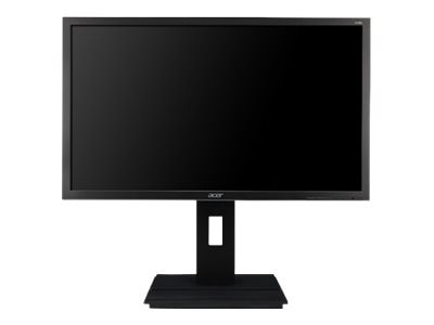 Acer 22 B226HQL AYMDR Full HD LED-LCD Monitor with Speakers, UM.WB6AA.A01, 15422011, Monitors - LED-LCD