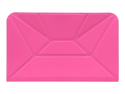 Acer Crunch Cover for Iconia A1-830, Pink, NP.BAG1A.032, 18118605, Carrying Cases - Tablets & eReaders