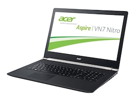 Acer Aspire VN7-791G-78ZM 2.6GHz Core i7 17.3in display, NX.MYHAA.003, 20936092, Notebooks