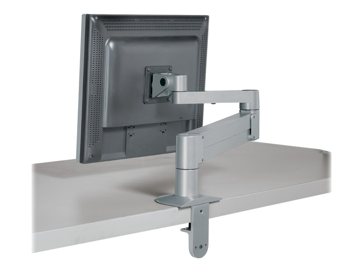 Ergotron Super Monitor Arm, Silver