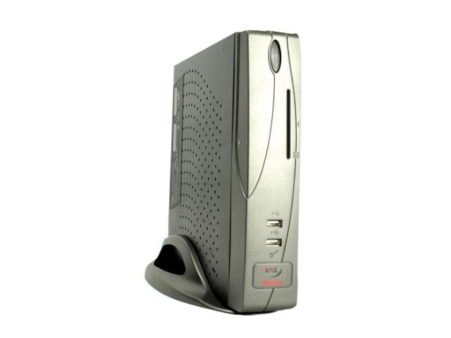 Vxl Thin Client CE 5.0 32 FL 256-VIA C7 1.0, TC4341-F1R4-W, 8914616, Thin Client Hardware