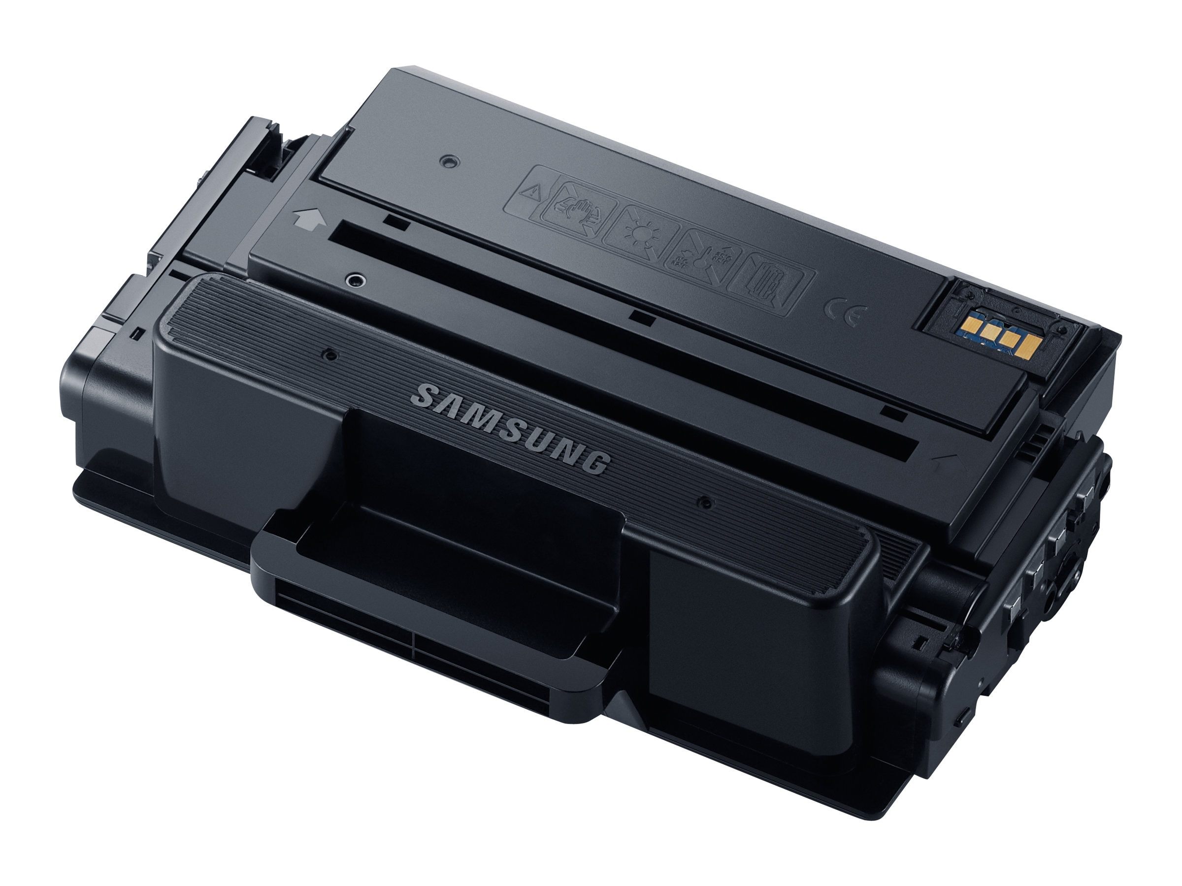 Samsung Black High Yield Toner for Multifunction ProXpress M3870FW M4070FR M3370FD, MLT-D203L/XAA