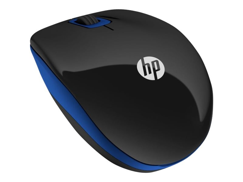 HP Z3600 Wireless Mouse, E5C14AA#ABL