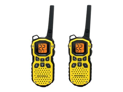 Motorola MS350R Rechargable 2-Way Radio, MS350R, 12977581, Two-Way Radios