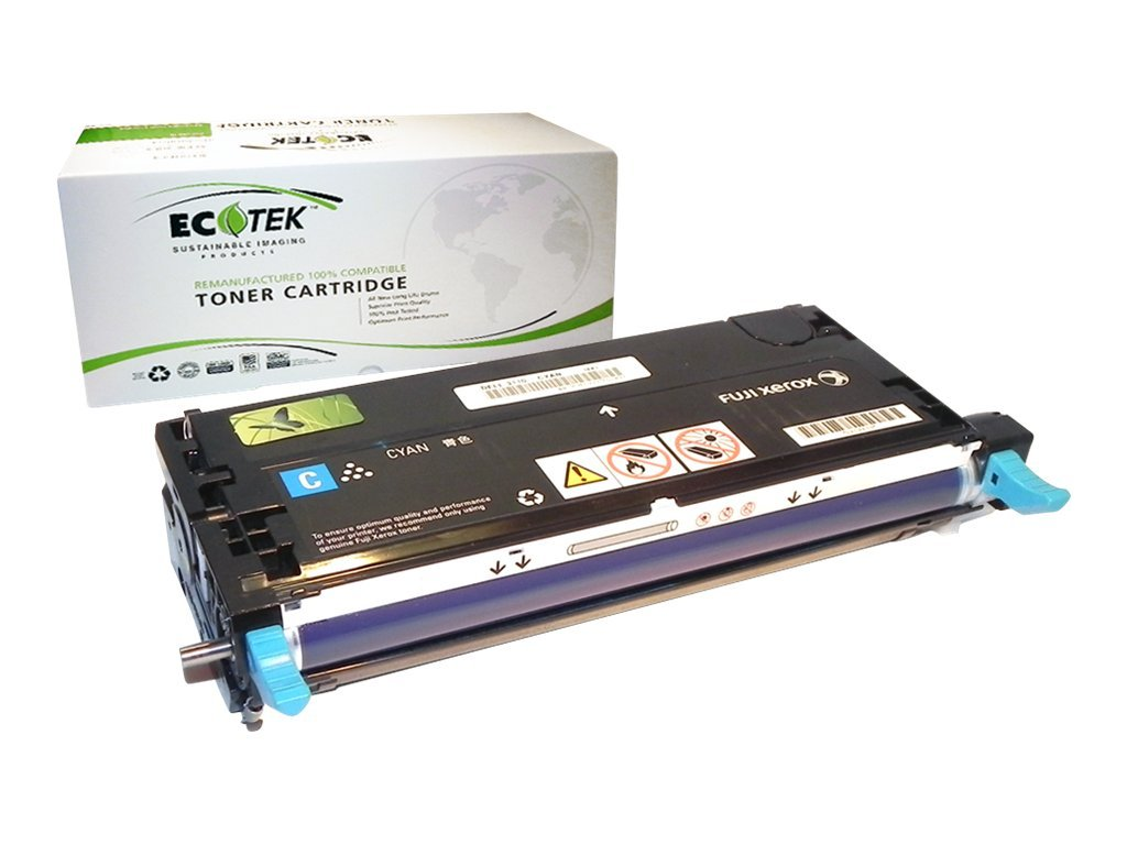 Ereplacements 310-8094 Cyan Toner Cartridge for Dell Color Laser 3110CN