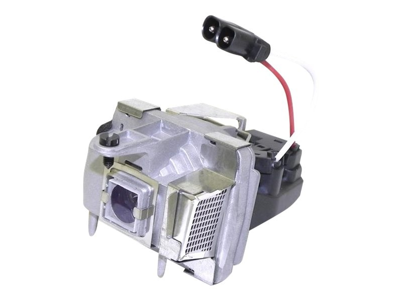 Ereplacements Replacement Lamp for C175, C185, IN32, IN34, LP 600, W360, SP-LAMP-019-ER, 15654832, Projector Lamps