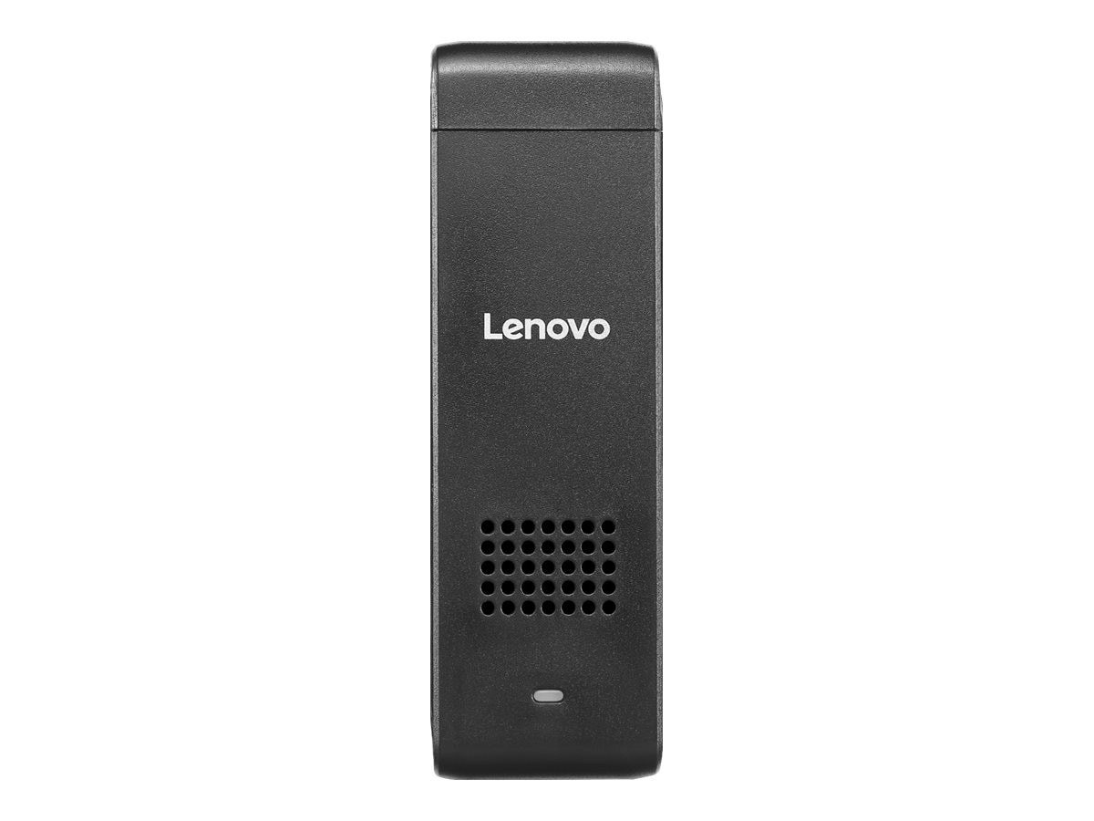 Lenovo Ideacentre Stick 300, 90F20000US, 30718460, Desktops