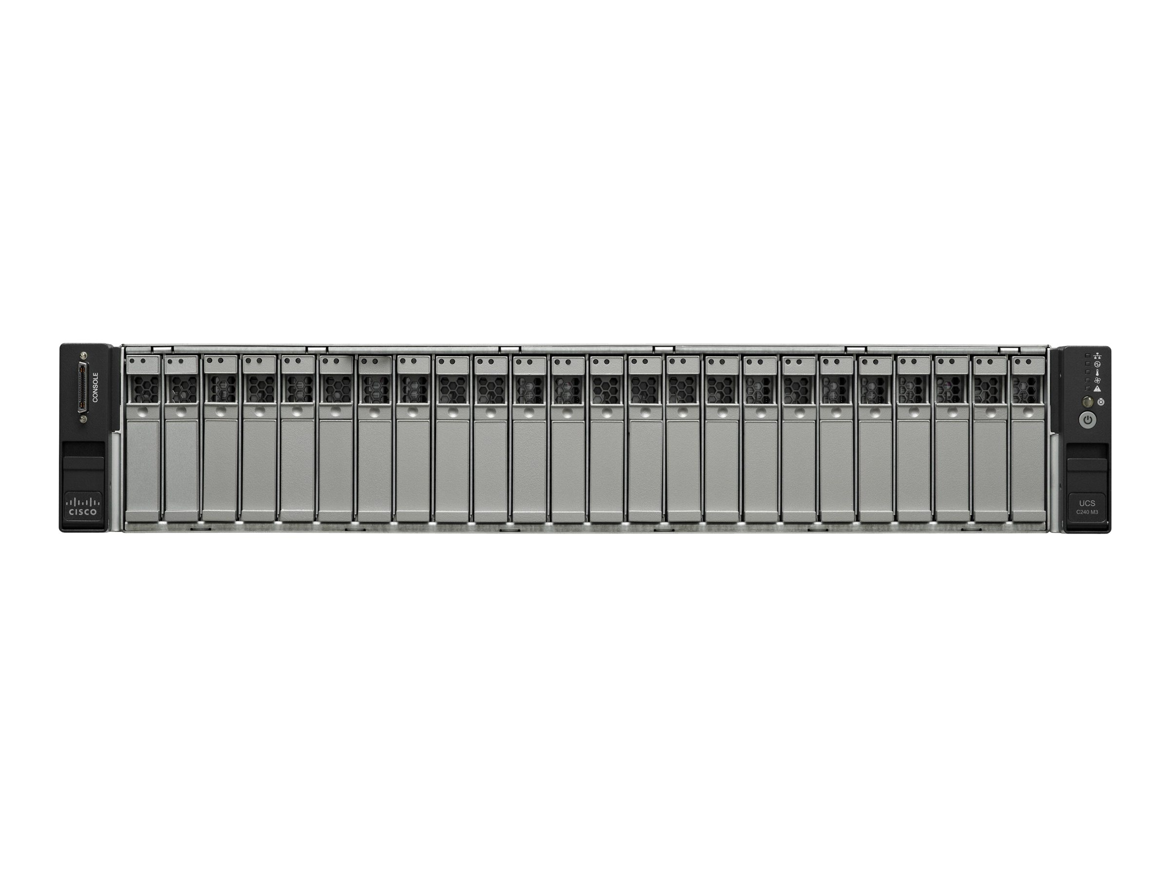 Cisco UCS-SL-C240-P Image 1