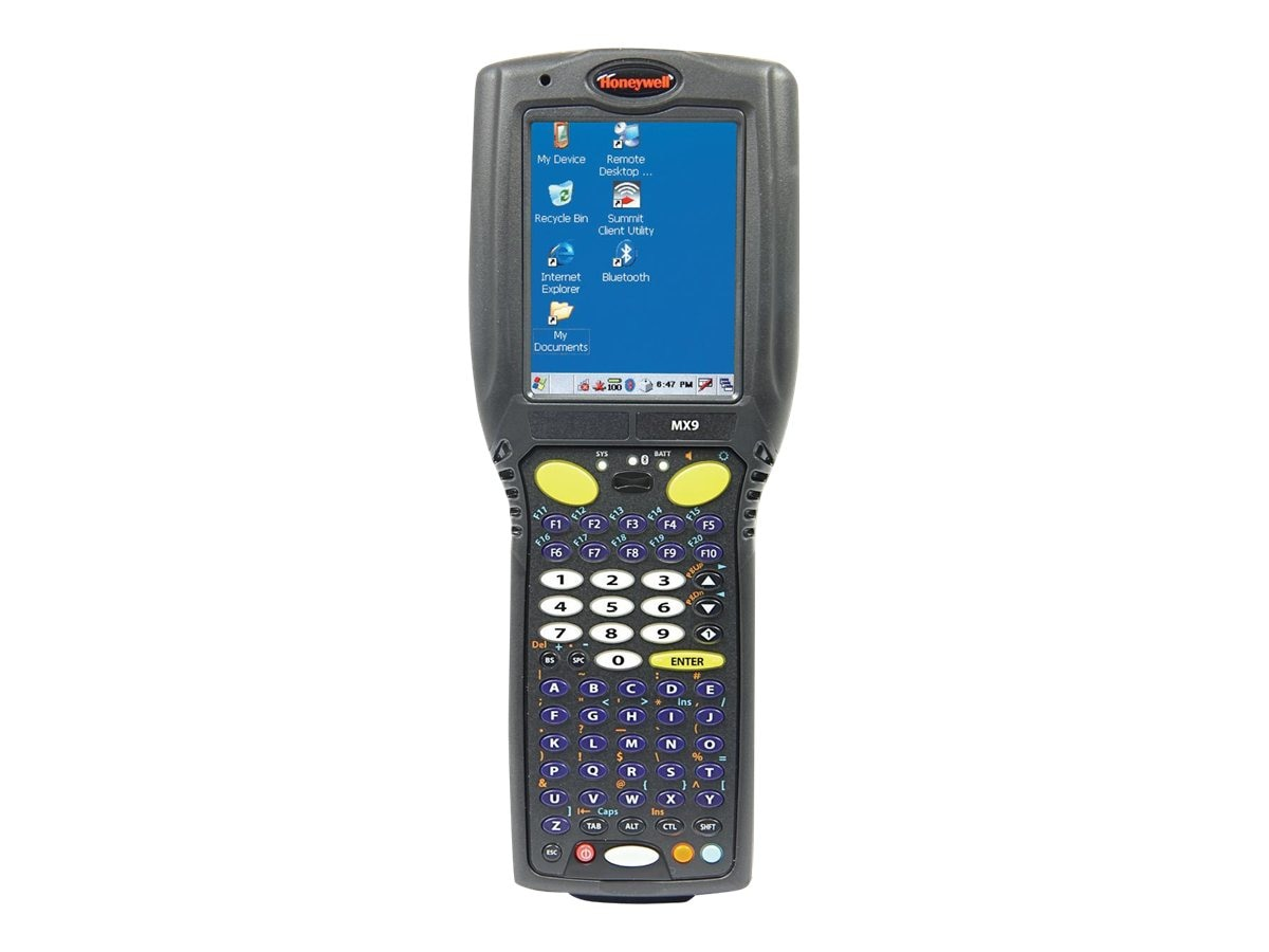 Honeywell MX9A1D3B1F1A0US Image 1